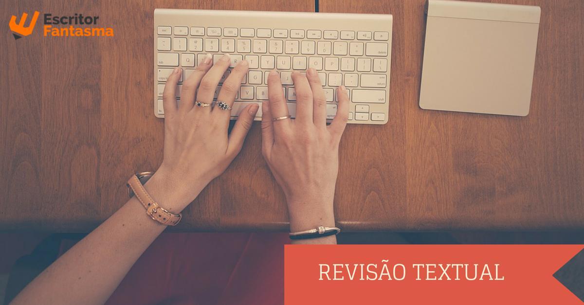 Revisão Textual