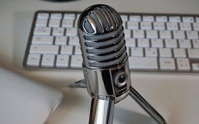 Transcrição de Podcasts: passe o áudio do seu podcast para texto
